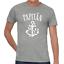 Papitaen-Papa-Vater-Anker-Kapitan-Captain-Vatertagsgeschenk-Lustig-Comedy-T-Shirt Indexbild 4