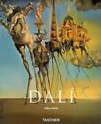 Dali by Taschen GmbH (Hardback, 2000)