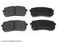 i800 /& iLOAD  2.5 CRDi T//Diesel 08-15 Front Brake Pads