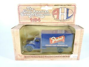 AHL-American-Highway-Legends-NEW-1-64-Point-Special-Beer-Ford-F-5-Delivery-Truck