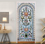 3D-Self-Adhesive-Stained-Glass-Window-Living-Room-Door-Murals-Wall-Sticker-Decal thumbnail 4