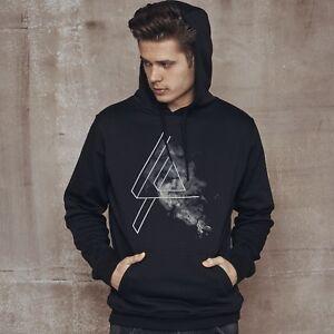 Merchcode-Linkin-Park-Logo-Hoody-Sweatshirt-Hoody-Jester
