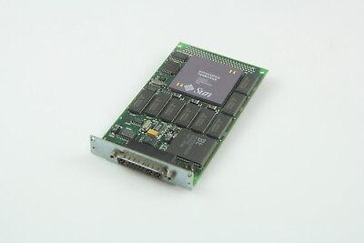 Sun Microsystems STP3010PGA TurboXGX Video Card Framebuffer