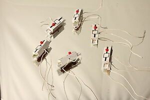 Fleischmann-6-Interrupteur-Momentane-Gleisbild-6902-Traces-D-039-Utilisation