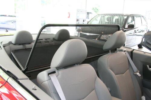 Chrysler Sebring ConvertibleDeflector de VientoNegro2007-2010mesmo local