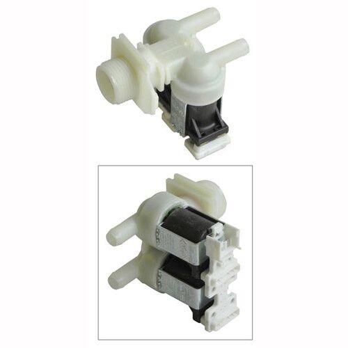 Électrovanne valve machine à laver remplacement BSH 428210//171261 source 02200418