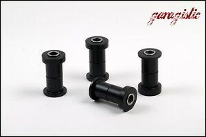 Bmw E30 Trailing Arm Bushings Solid Delrin Z3 2002 325 318 M3 E12 33329061945 Ebay