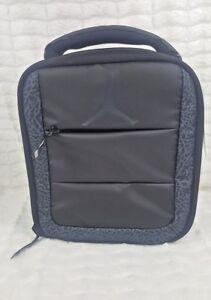 34df565c4757 NWT NEW NIKE AIR JORDAN GIRL BOY BLACK INSULATED SCHOOL LUNCH BOX ...