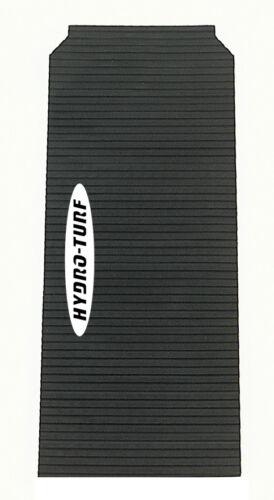 Kawasaki 550 SX Hydroturf Mat 90//91//92//93//94//95 Black Mats 550sx HT55