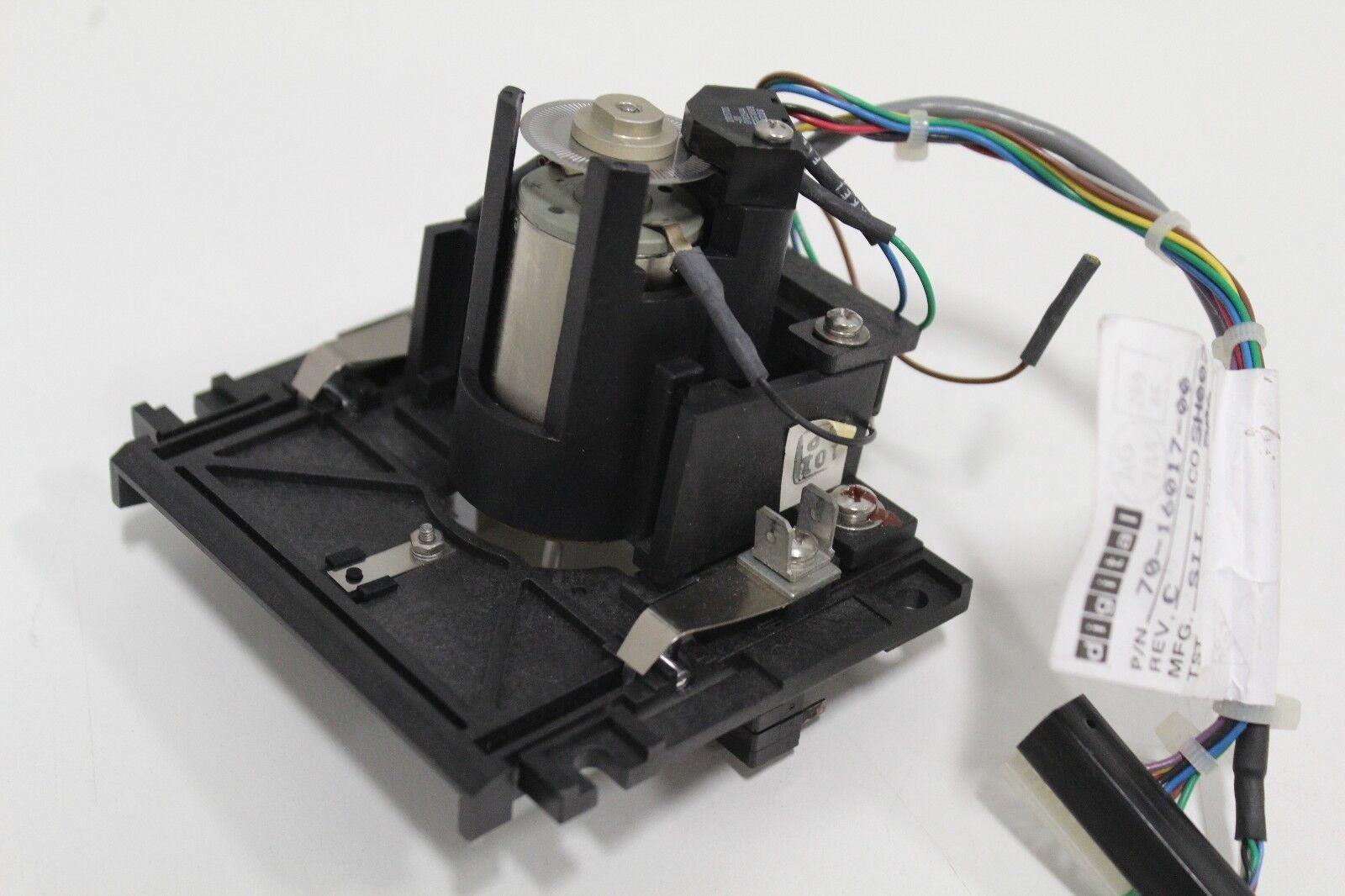 CHARMILLES ROBOFORM EDM DIGITAL TAPE DRIVE TU58-XA/_TU58XA/_ 70-16017/_7016017
