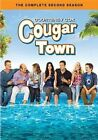 Cougar Town Complete Season 2 R1 DVD Courteney Cox