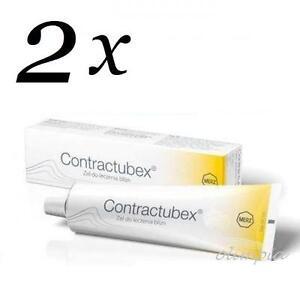 Contractubex 50g
