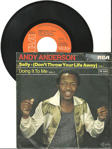 Andy-Anderson-Sally-G-VG-7-034-Single-9-1376