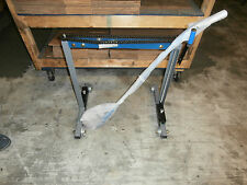 """22"""" Pantherpros hh/sd carraige only PORTABLE CHAINSAW SAW MILL Logging mill"""