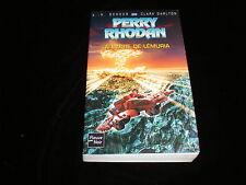 Perry Rhodan 203 : A l'aube de Lémuria