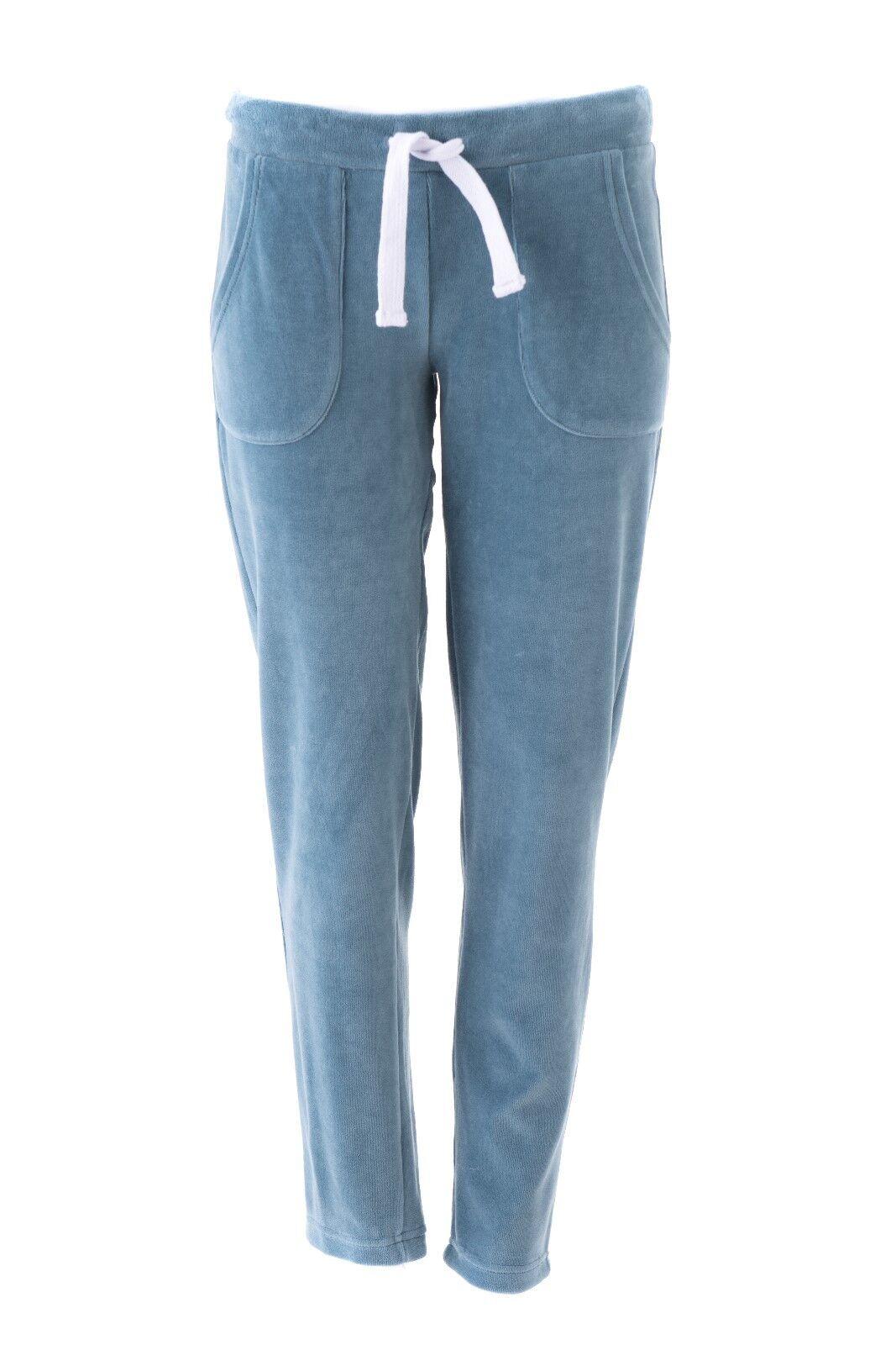 %% LOUIS LOUIS LOUIS & LOUISA  Homewear Hose Nicky Damen petrol Gr. XS - XL NEU %% 638ea4