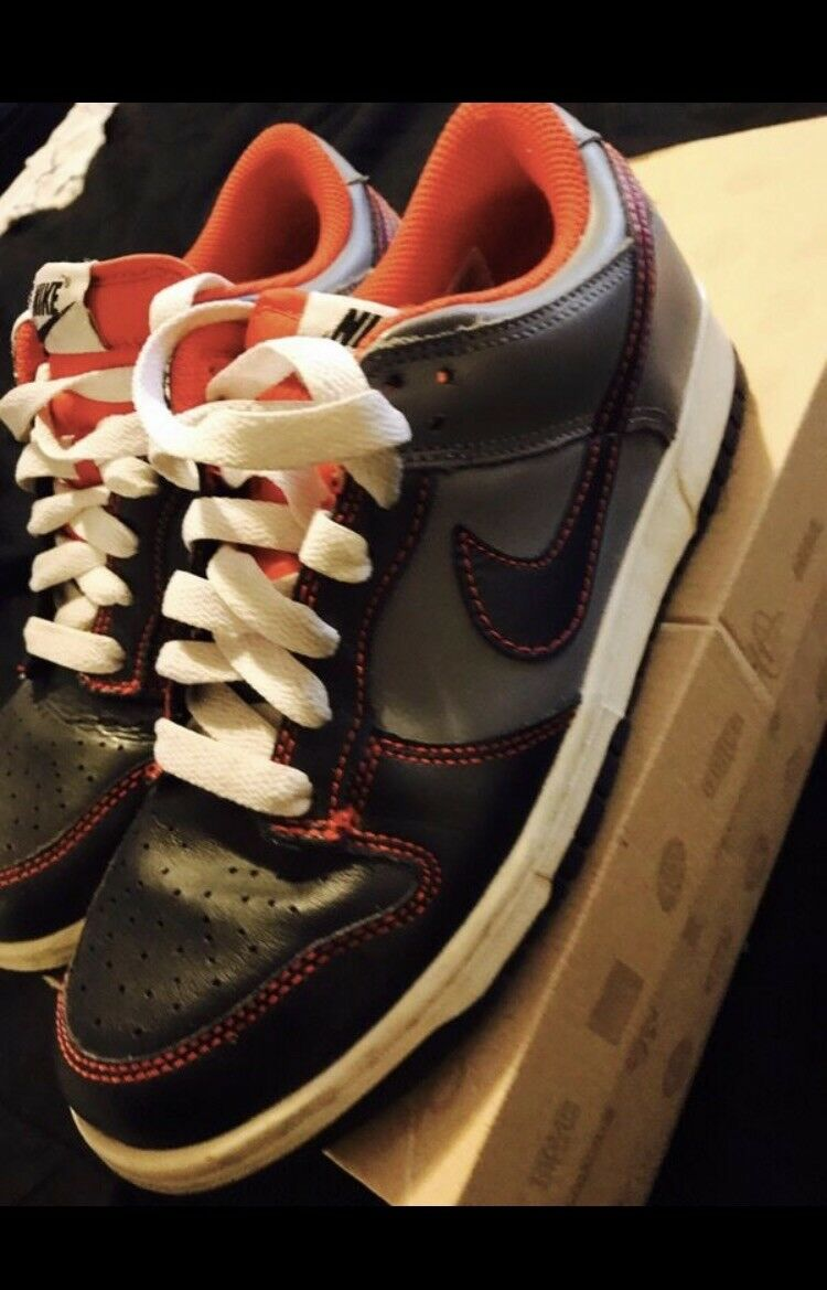 Women's Nike Dunk Lows  Cheap and fashionable