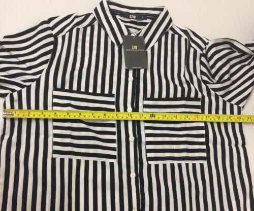 E147 Box 50 Najohi Shirt Femmes Srr Taille Ltb £ 84K0qqM