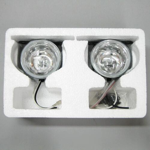 Brouillard Lampe Spot Opel pour Opel Corsa Vectra Astra Tigra 12v