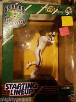 Jerry Rice San Francisco 49ers Gridiron Greats 8 Action Figure Nip White Jersey