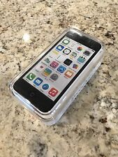 Apple iPhone 5c 8GB White (AT&T) LTE 4G Smartphone 5 c Brand New Factory Sealed