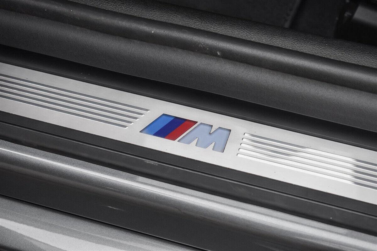 BMW 530d 3,0 M-Sport xDrive aut. - billede 11
