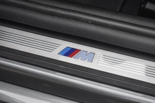 BMW 530d 3,0 M-Sport xDrive aut. billede 11