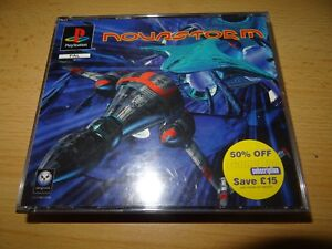 Novastorm-Sony-Playstation-1-PS1-Pal