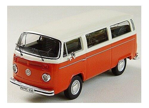 VW T2b Bus  arancia  (Premium (Premium (Premium Classixxs 1 43   11750) f6ad5e