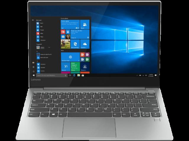 LENOVO Yoga S730, 13.3 Zoll, Core i5 Prozessor, 8 GB RAM, 256 GB SSD