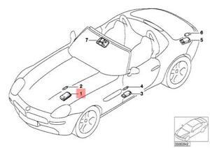 image is loading genuine-engine-compartment-light-bmw-alpina-m5-z3-