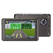 """Magellan Roadmate 6230-LM 5"""" GPS and Integrated Dashcam with Lifetime Maps"""
