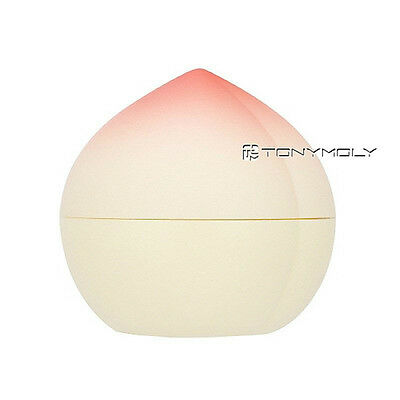 [TONYMOLY]  peach hand cream 30g /Korea cosmetics