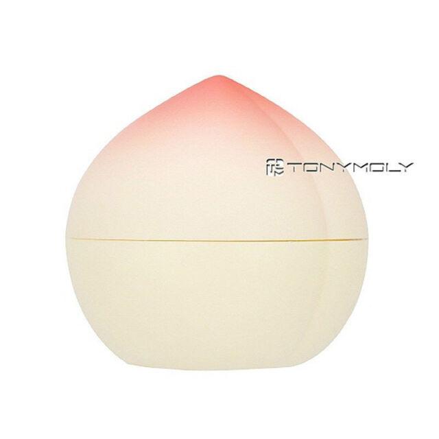 [TONYMOLY]  peach hand cream 30g /Korea cosmetics