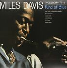 Miles Davis Kind of Blue Music on Vinyl 180g Mono LP in Stock