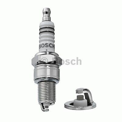 8x Bosch Super Spark Plug W9DC