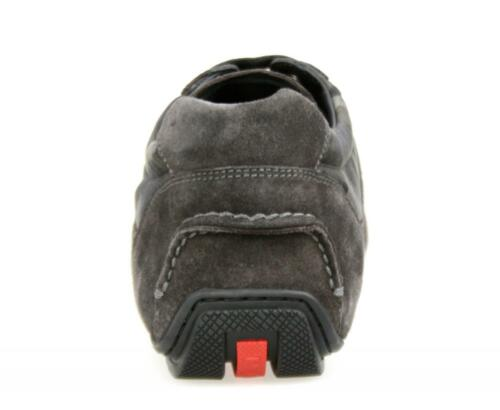 41 4e2854 Asfalto Prada Camouflage 42 5 Nuovo Shoes Luxury Sneakers 5 7 twBqxXxz