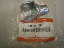 Suzuki GSXR600 GSXR 600 1997-2000 97-00 Front Right Hand Foot Rest Peg Holder