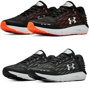 52b50c6f7b2f NEW Under Armour Men s Charged Rogue Neutral Runner Sneakers ...