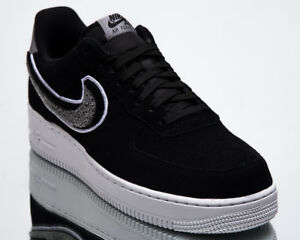 low priced f6b13 8de57 Image is loading Nike-Air-Force-1-039-07-LV8-Chenille-