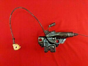 1996-2002 CADILLAC SEVILLE ELDORADO TRUNK LATCH POWER LOCK ACTUATOR 16629762 OEM