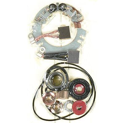 HUIJUNWENTI SPEEDWOW motocicleta motor de arranque cepillos de carbono de arranque del motor del cepillo for Honda CB400 1992 1993 1994 1995 1996 1997 1998