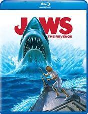 Jaws- The Revenge (Blu-ray Disc, 2016)