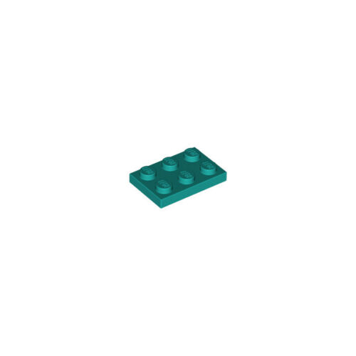 LEGO 3021 2x3 PLATE SELECT QTY BESTPRICE GUARANTEE GIFT NEW COLOURS A-G