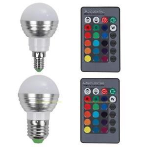 QZO-E27-E14-LED-RGB-Bulb-Lamp-AC110V-220V-5W-LED-RGB-Spot-Light-Remote-Light