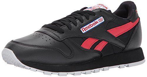 Reebok  BS5208 Mens CL Leather SO Fashion Sneaker- Choose SZ/Color.