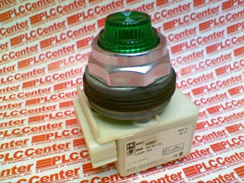 SCHNEIDER ELECTRIC 9001KP31G9   9001KP31G9 (USED TESTED CLEANED)