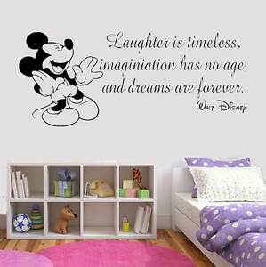 disney style quote mickey minnie vinyl wall art sticker we do disney style quote in this house rules vinyl wall