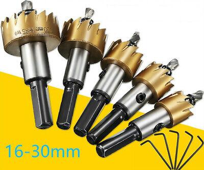 Plastique 30mm Foret HSS Forgeron Forets Metaux Bois HSS /à Queue R/éduite Foret Steel Twist /à Grande Vitesse Pour Aluminium M/étaux non Ferreux Acier