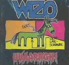 Uuaarrgh! by WIZO (CD, Jun-1995, Fat Wreck Chords)